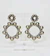 Elizabeth Cole Chantal Earrings