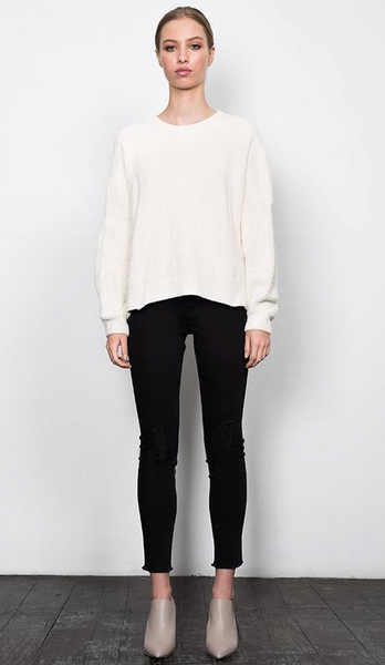 Wish Skylight Sweater