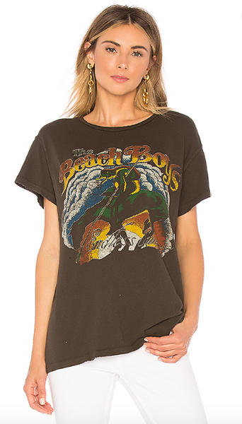 Madeworn Beach Boys Endless Summer Tee