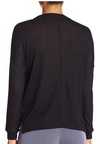 David Lerner High Low Pullover