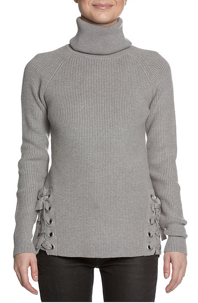 Sen Splendid Turtle Neck Sweater