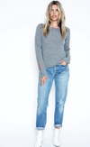 One Grey Day Kelli Pullover