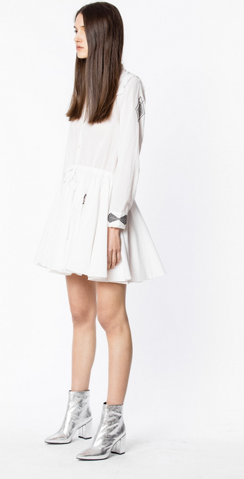 Zadig & Voltaire Ranil Dress