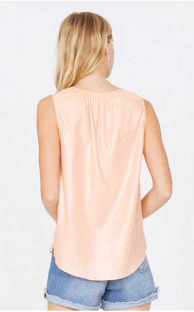 Amanda Uprichard Ambrosia Top