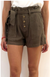 Pam & Gela Pleat Front Short