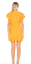 The Jet Set Diaries Slow Ride Dress