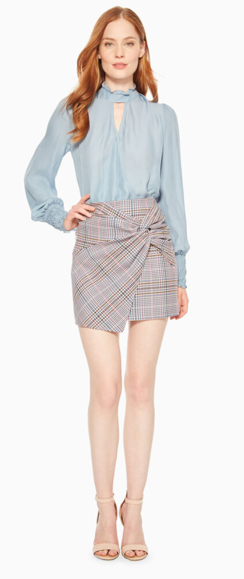 Parker Montaigne Skirt