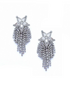 Elizabeth Cole Dalton Star Earrings