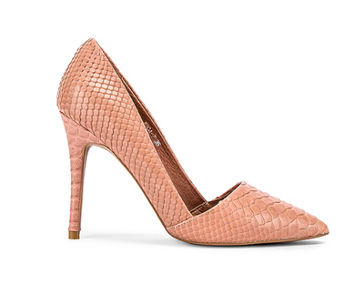 Alias Mae Talise Heel in Blush