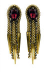 Nicole Romano Lance Earrings