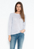 One Grey Day Kaia Pullover