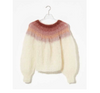 Maiami Pleated Sweater