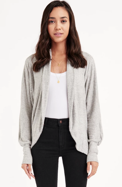 LA Made Rockefeller Cardigan