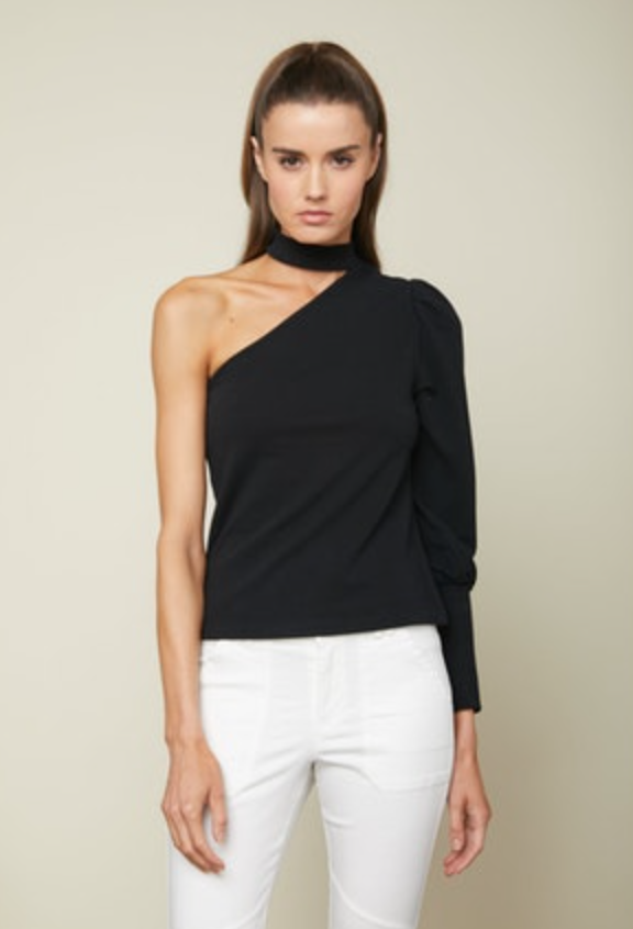 Sundays Mitchell Off The Shoulder Top