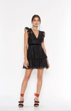 Talulah Feminino Mini Dress