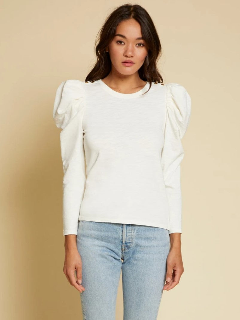 Nation Krista Feminine Party Top
