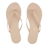 Tkees Foundations Gloss Sandal in Seashell