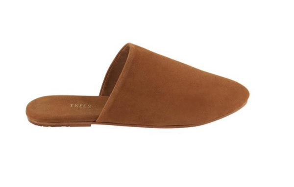 Tkees Ines Sandal in Margaux