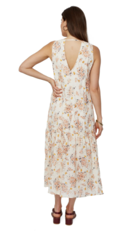 Rachel Pally Gauze Lanna Dress in Butterfly