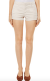 J Brand Clara Short in Down