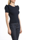 Cinq a Sept Short Sleeve Sloane Top