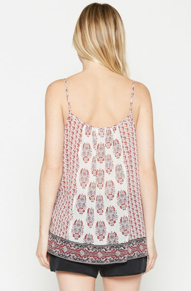 Soft Joie Sparkle C Top