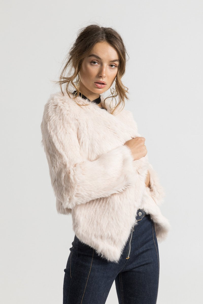 Bubish Paris Crop Jacket