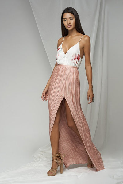 The Jetset Diaries Primavera Maxi Skirt