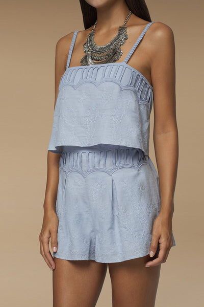The Jetset Diaries Jasmina Romper