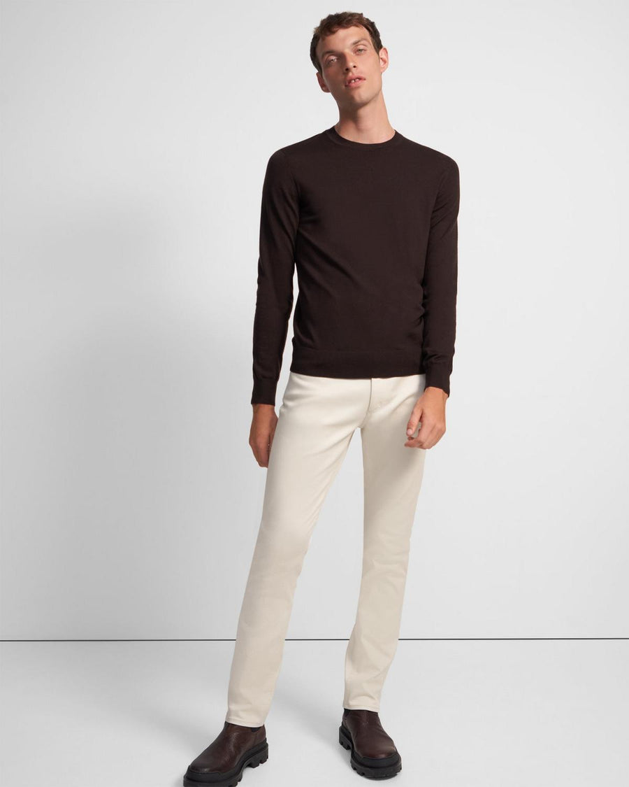 Theory Regal Crewneck in Java