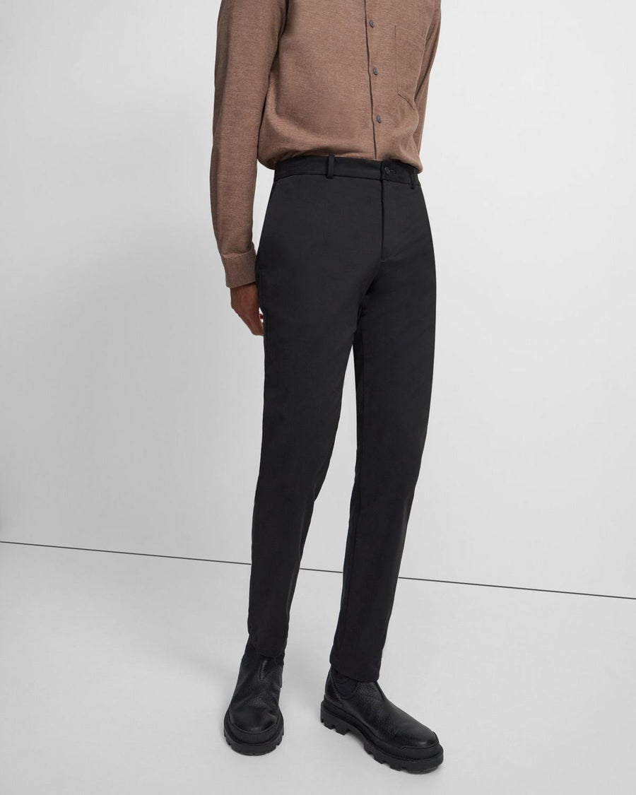 Theory Zaine Pant in Brushed Cotton