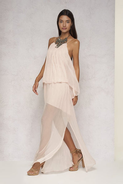 The Jetset Diaries Lanza Maxi Dress