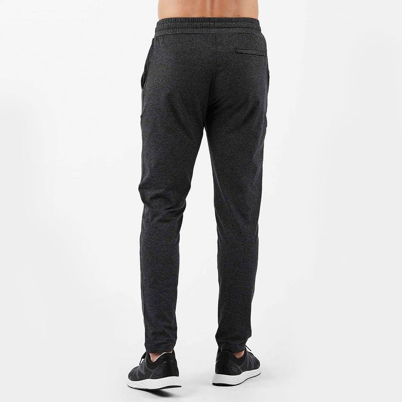 Vuori Performance Pant in Charcoal