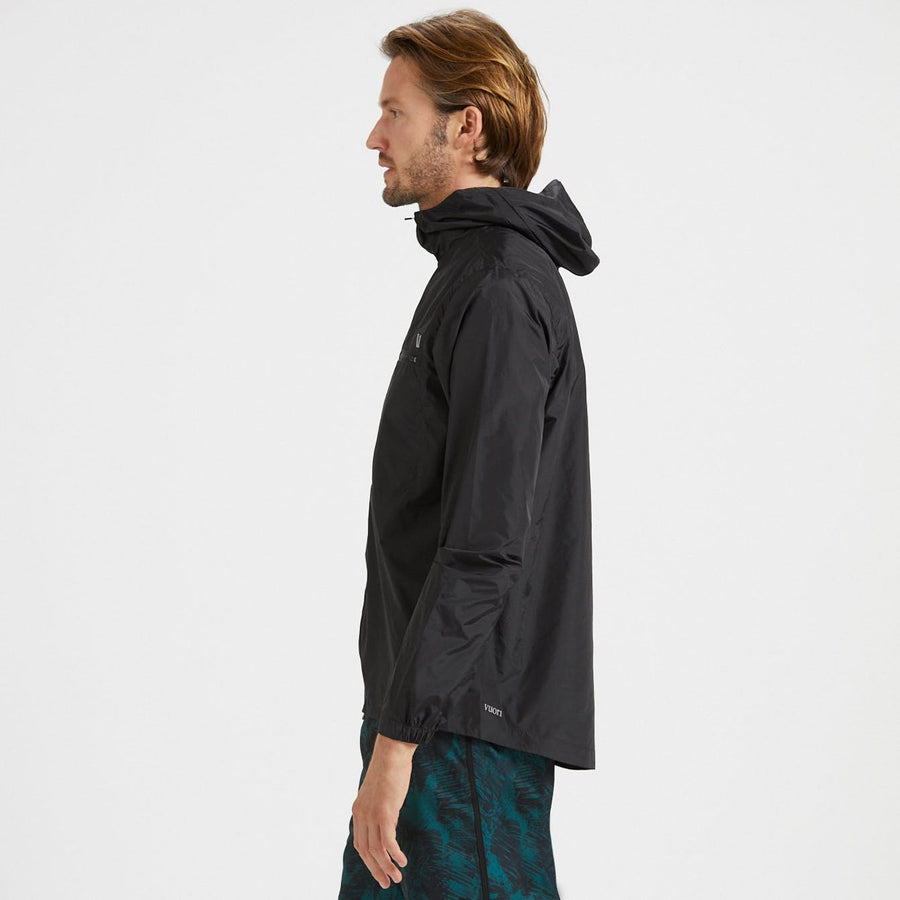 Vuori Daybreak Windbreaker Jacket