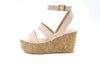 Kaanas Imrali Strappy Wedge