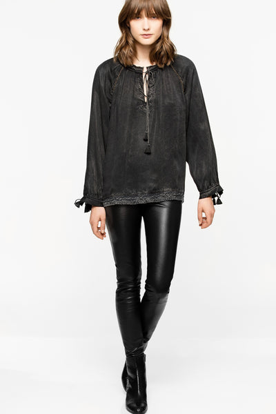 Zadig&Voltaire Theresa Tunic