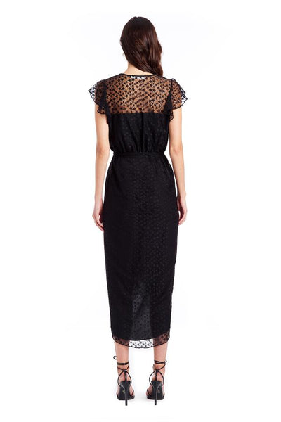 Amanda Uprichard Zelle Dress