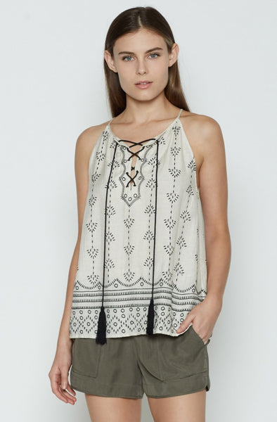 Joie Gough Top - Estilo Boutique