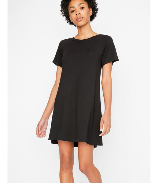 BB Dakota Journey Dress - Black