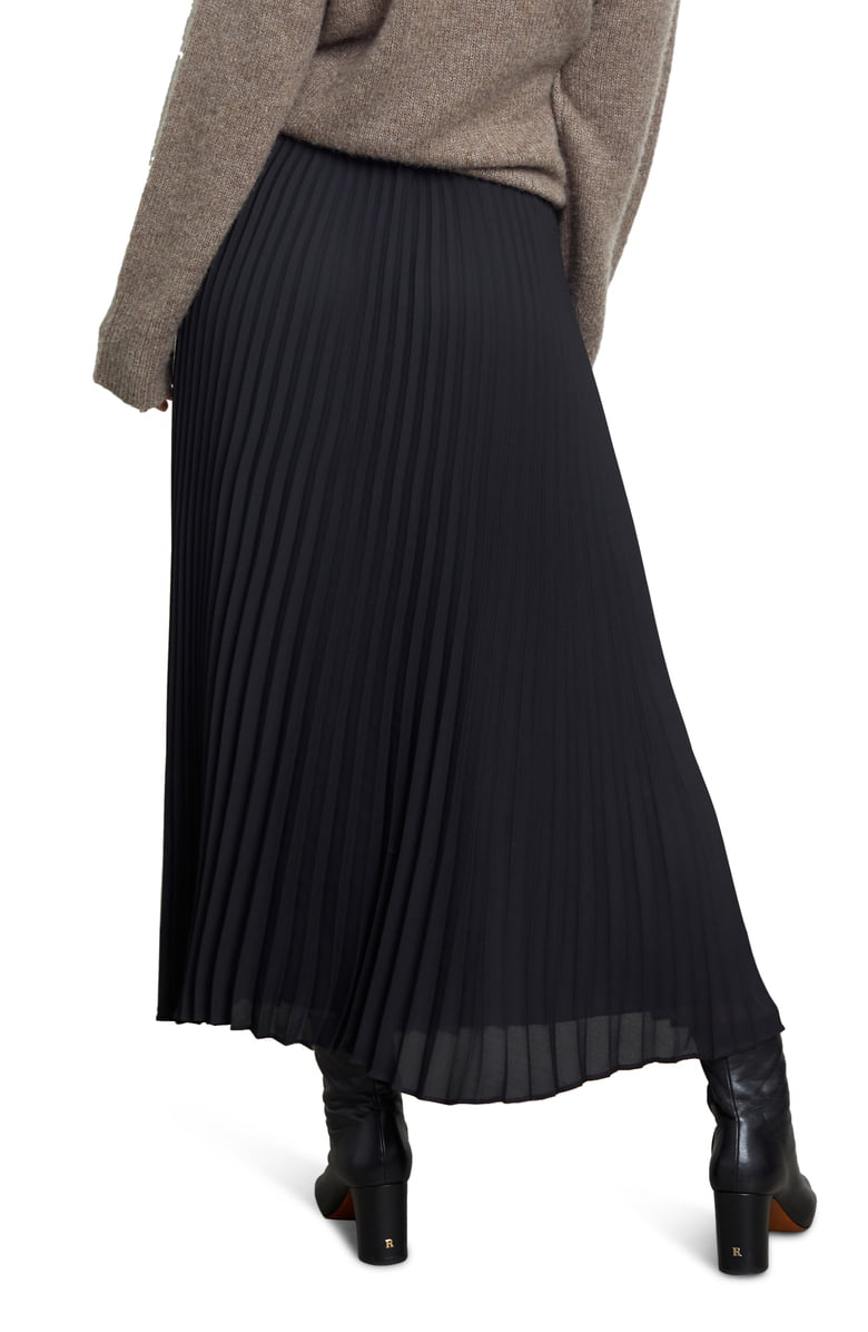 Rails Delphine Skirt in Black