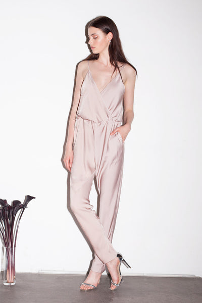 "Capulet ""The James"" Jumpsuit"
