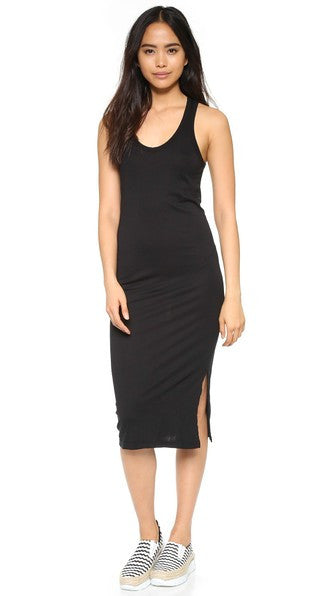 Cotton Citizen Mykonos Racerback Dress - Estilo Boutique