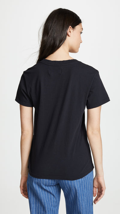 Current Elliott The Perfect V Tee