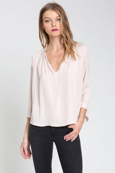 dRA Lucienne Top In Blush