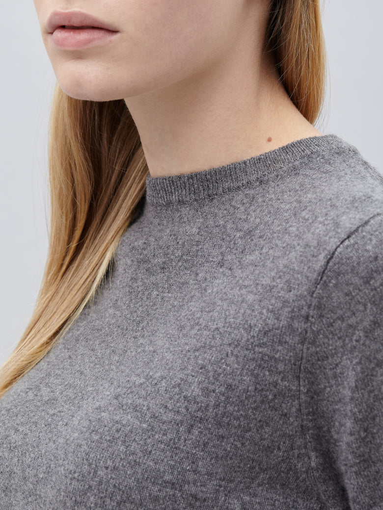 People's Republic of Cashmere Grey Sweater