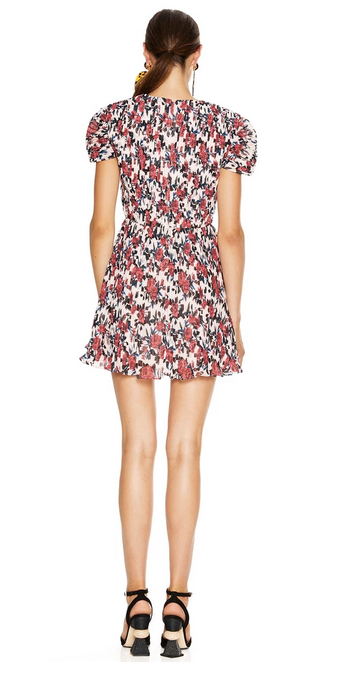 Talulah Roseto Mini Dress