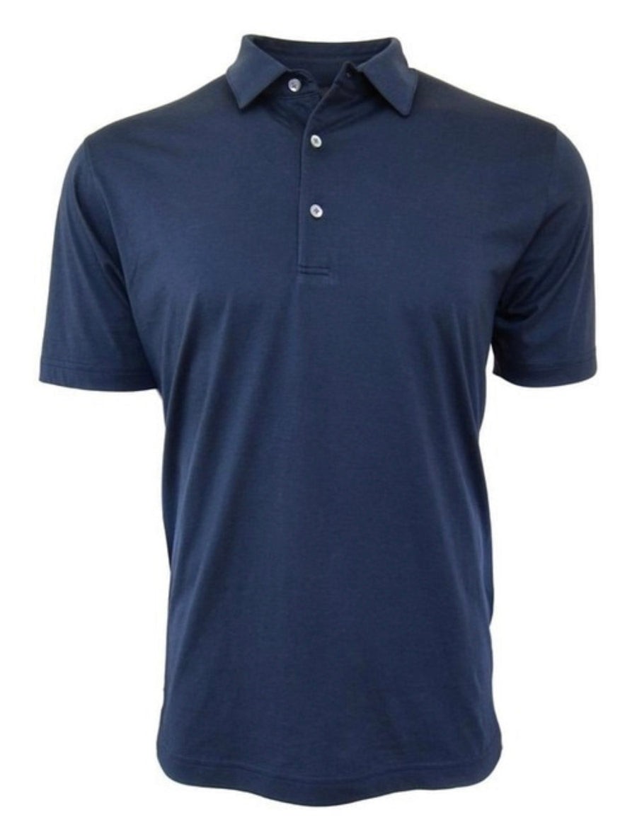 Georg Roth Polo Luxe Pima Polo