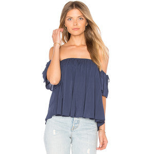 BLQ. BASIQ Baby Doll Top