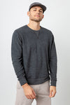 Rails Irving Sweater in Charcoal