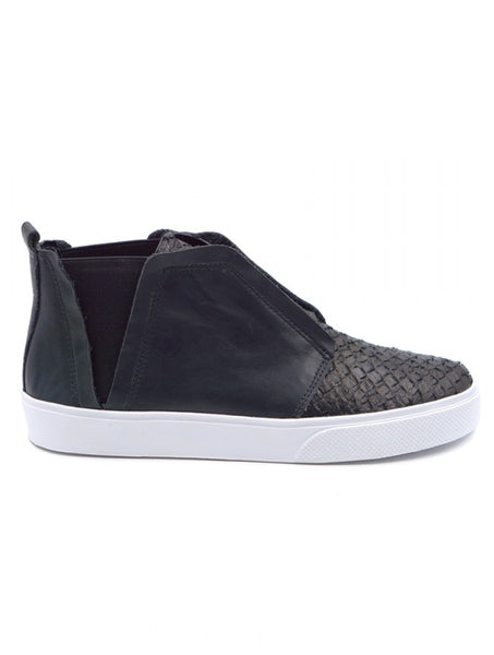 Kaanas Cozumel Sneakers In Black